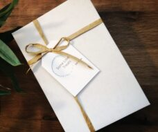 Send a gift in the post