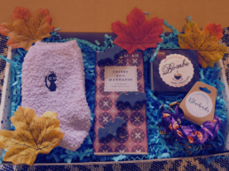 Box Of The Month- October