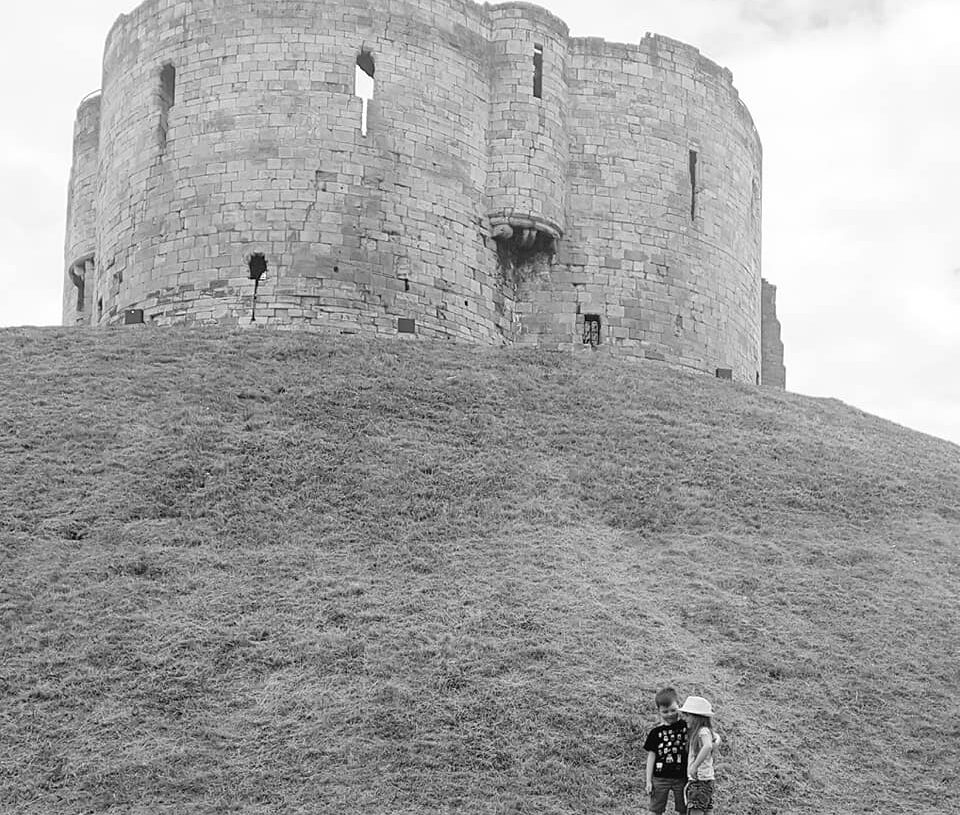 Clifford's Tower York, UK