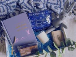 Mum and Baby Pamper Gift Box