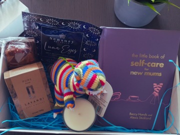 Mother and Baby Care Package £40