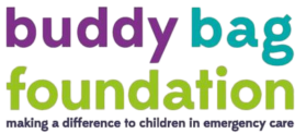 Buddy Bag Foundation Making a Difference to Children in Emergency Care